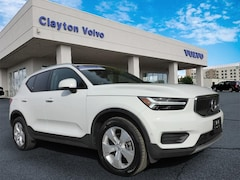 Certified Pre-Owned 2019 Volvo XC40 T5 Momentum AWD T5 Momentum  SUV YV4162XZ1K2007661 for Sale in Knoxville