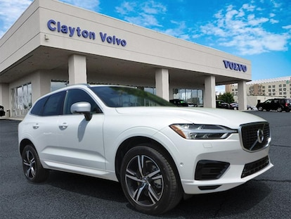New 2019 Volvo Xc60 Hybrid T8 R Design For Sale Lease In Knoxville Tn Vin Yv4br0dm8k1328529