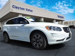 Certified Pre-Owned 2017 Volvo XC60 T5 Dynamic T5 Dynamic  SUV YV440MDR7H2019353 for Sale in Knoxville