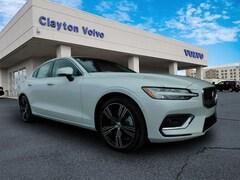 2021 Volvo S60 T6 Inscription Sedan