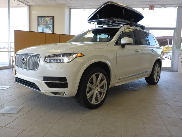 Volvo Dealership Near Me >> Volvo Suvs For Sale Near Me Blog