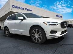 2018 Volvo XC60 T6 Inscription AWD T6 Inscription  SUV YV4A22RL2J1004101