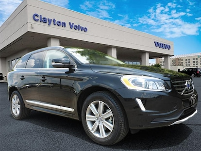 Used 2017 Volvo XC60 For Sale Knoxville TN | STK# 248801