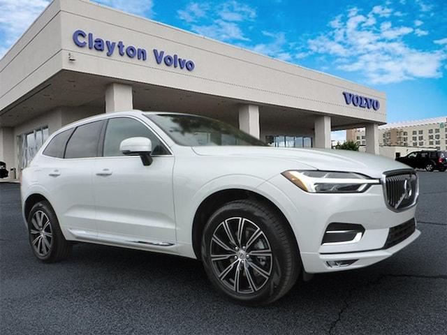 2018 Volvo XC60 T5 AWD Inscription SUV