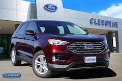 New 2020 Ford Edge SEL Crossover GA26642 for sale in Cleburne, TX
