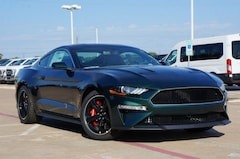 New 2019 Ford Mustang Bullitt Coupe M07249 for sale in Cleburne, TX