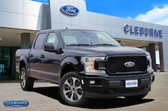 New 2019 Ford F-150 STX Truck F01395 for sale in Cleburne, TX