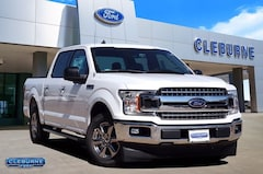 New 2020 Ford F-150 XLT Truck F60017 for sale in Cleburne, TX