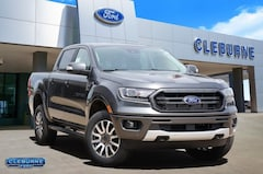 New 2019 Ford Ranger Lariat Truck R48941 for sale in Cleburne, TX