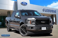 New 2020 Ford F-150 XLT Truck F33587 for sale in Cleburne, TX