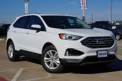New 2019 Ford Edge SEL Crossover G25434 for sale in Cleburne, TX