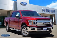 New 2019 Ford F-150 XLT Truck F47337 for sale in Cleburne, TX