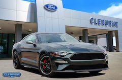 New 2019 Ford Mustang Bullitt Coupe M04657 for sale in Cleburne, TX