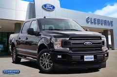 New 2020 Ford F-150 XLT Truck F23578 for sale in Cleburne, TX