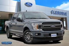 New 2020 Ford F-150 XLT Truck F01511 for sale in Cleburne, TX