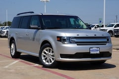 New 2019 Ford Flex SE Crossover L27504 for sale in Cleburne, TX