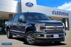New 2019 Ford F-150 XLT Truck F31340 for sale in Cleburne, TX