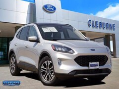 2020 Ford Escape SEL SUV for sale in Cleburne, TX