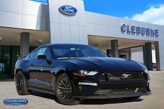 New 2020 Ford Mustang GT Premium Coupe M08716 for sale in Cleburne, TX
