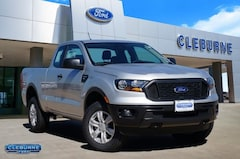 New 2019 Ford Ranger STX Truck R75371 for sale in Cleburne, TX