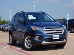 2018 Ford Escape SE SUV 1FMCU0GD8JUB47828 for sale in Cleburne, TX