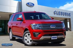 New 2020 Ford Expedition XLT SUV X28367 for sale in Cleburne, TX