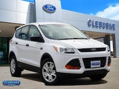 2016 Ford Escape S SUV for sale in Cleburne, TX