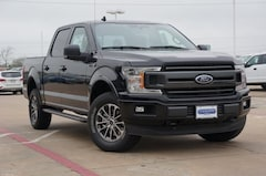New 2020 Ford F-150 XLT Truck F95853 for sale in Cleburne, TX