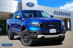 New 2020 Ford Ranger XLT Truck R11601 for sale in Cleburne, TX