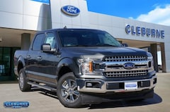New 2019 Ford F-150 XLT Truck F76020 for sale in Cleburne, TX