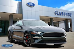 New 2019 Ford Mustang Bullitt Coupe M06039 for sale in Cleburne, TX