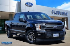 New 2019 Ford F-150 XLT Truck F60950 for sale in Cleburne, TX