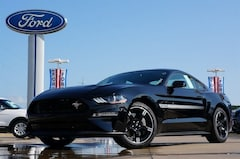 New 2019 Ford Mustang GT Premium Coupe M03906 for sale in Cleburne, TX