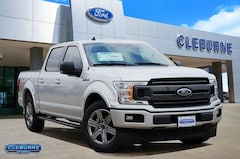 New 2019 Ford F-150 XLT Truck F29535 for sale in Cleburne, TX