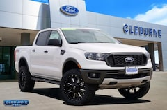 New 2019 Ford Ranger XLT Truck R66686 for sale in Cleburne, TX