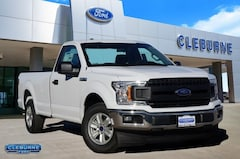 New 2019 Ford F-150 XL Truck F59452 for sale in Cleburne, TX