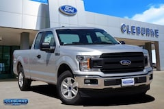 New 2019 Ford F-150 XL Truck F33225 for sale in Cleburne, TX