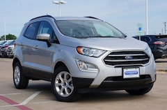 New 2019 Ford EcoSport SE Crossover EC95635 for sale in Cleburne, TX