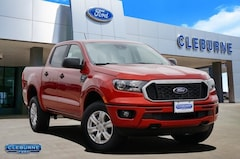 New 2019 Ford Ranger XLT Truck R37823 for sale in Cleburne, TX