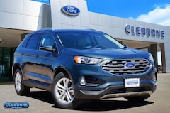 New 2019 Ford Edge SEL Crossover G06272 for sale in Cleburne, TX