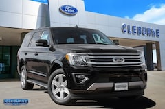 New 2020 Ford Expedition XLT SUV X18329 for sale in Cleburne, TX