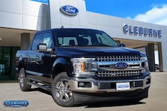 New 2020 Ford F-150 XLT Truck F08620 for sale in Cleburne, TX