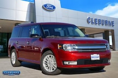 New 2019 Ford Flex SEL Crossover L33049 for sale in Cleburne, TX