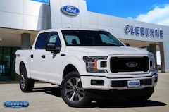 New 2019 Ford F-150 STX Truck F91781 for sale in Cleburne, TX