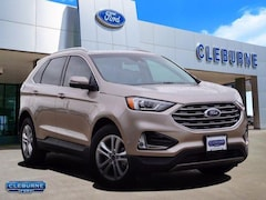 2020 Ford Edge SEL SUV for sale in Cleburne, TX