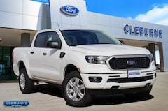 New 2019 Ford Ranger XLT Truck R98496 for sale in Cleburne, TX