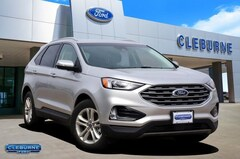 New 2019 Ford Edge SEL Crossover G36474 for sale in Cleburne, TX