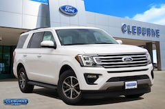 New 2019 Ford Expedition XLT SUV X82362 for sale in Cleburne, TX