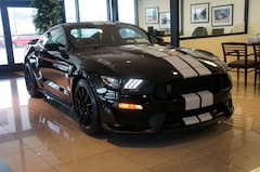 New 2020 Ford Mustang Shelby GT350 Coupe M550872 for sale in Cleburne, TX