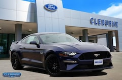 New 2019 Ford Mustang GT Premium Coupe M23105 for sale in Cleburne, TX